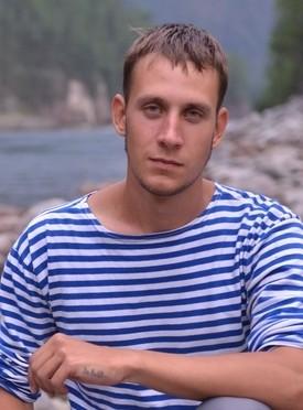 Мельников Алексей