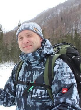 Иван Лоскутников